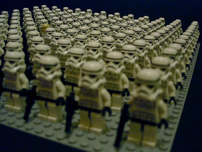 L'actualité Lego W135022387