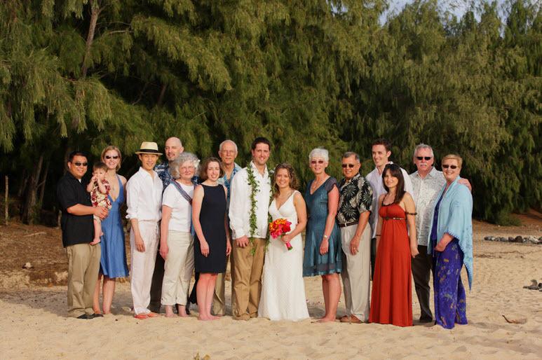 Kari Wedding 05